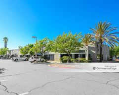 Ynez Business Center - Temecula