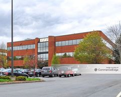 Portsmouth Office Park - 210 Commerce Way - Portsmouth