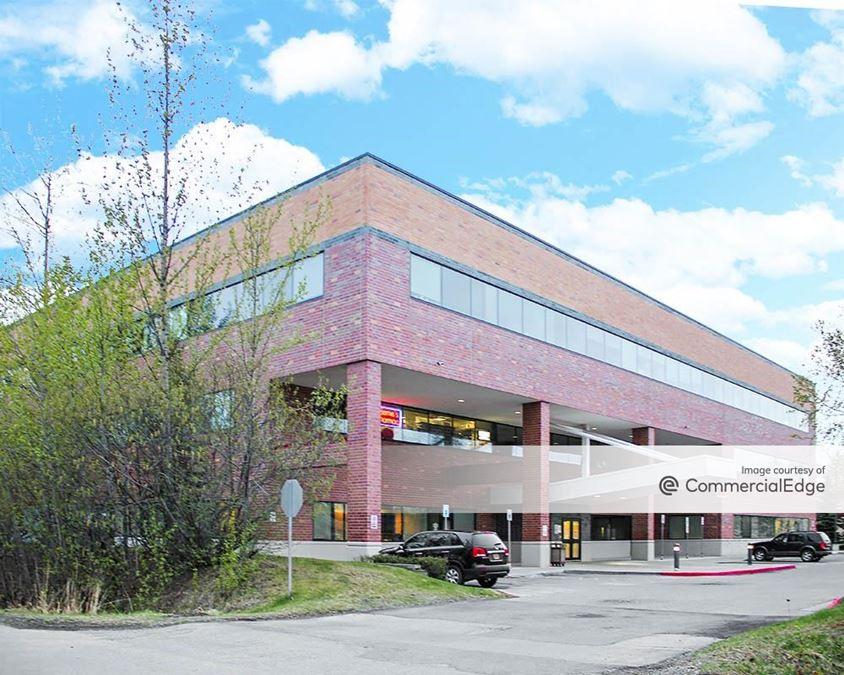 Lake Otis Medical Plaza
