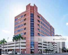 Coral Gables Medical Plaza - Miami