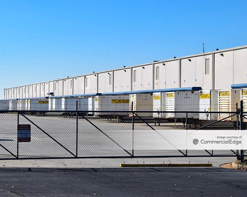 Greenwood Industrial Park - 130 Greenwood Industrial Pkwy