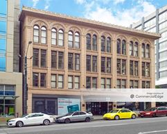 A.E. Doyle Building - Seattle