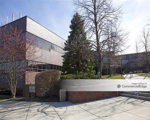 Apex Fort Washington - 601 Office Center Drive