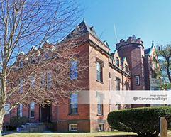 Butler Hospital - Kemp & Weld Buildings - Providence