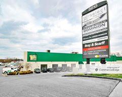 Laurel Business Center - 8610 Cherry Lane - Laurel