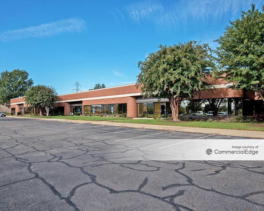 Greenbrier Technology Center I