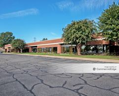 Greenbrier Technology Center I - Chesapeake