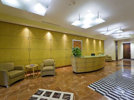 Office Freedom | 260 Peachtree Street
