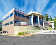 Mountlake Terrace Professional Center - Mountlake Terrace