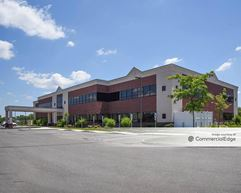 Clearbrook Commons Medical & Professional Office Park - 298 Applegarth Road - Monroe Township