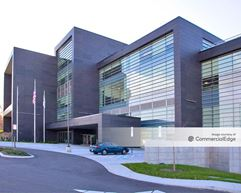 Industrial Scientific Global Corporate Headquarters - Pittsburgh