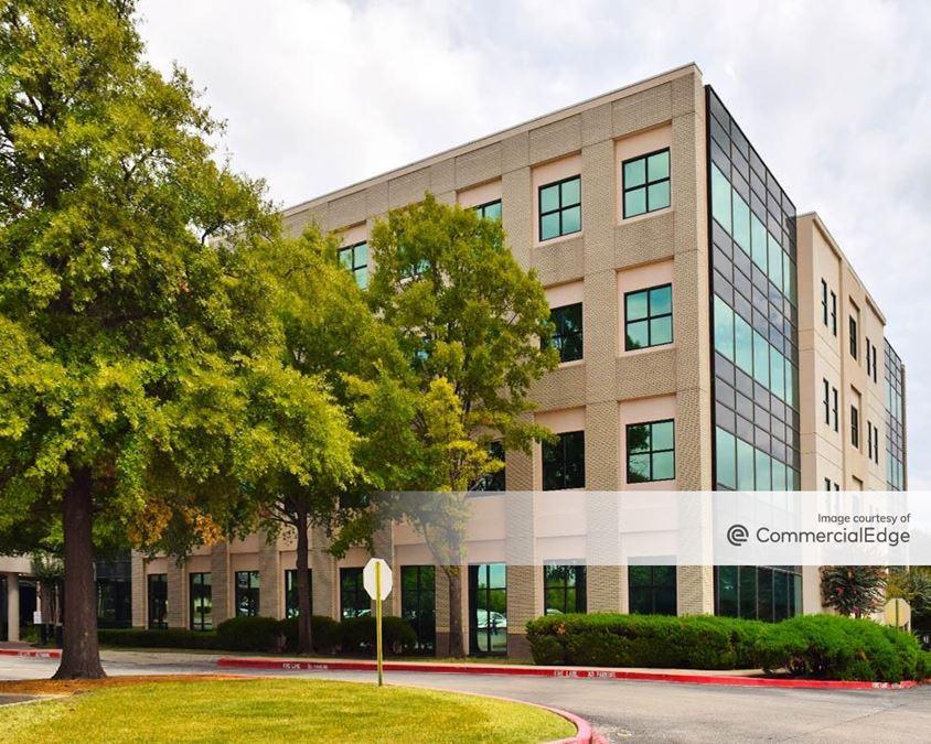 Parc Plaza Medical Office Building
