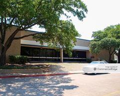 Braker Business Park - Braker 5, 8, C & H - Austin