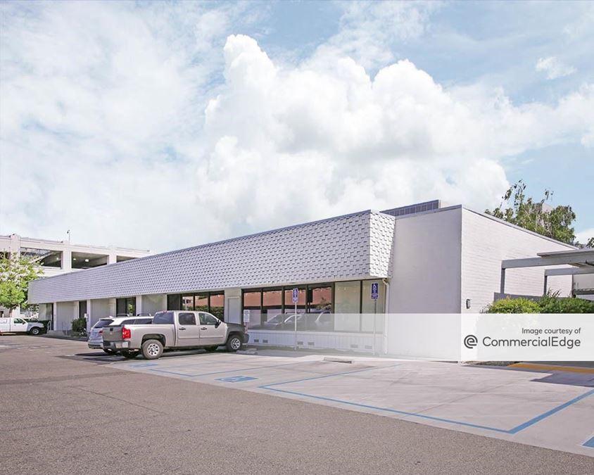 Sutter Health Memorial Medical Center - Memorial Medical Plaza