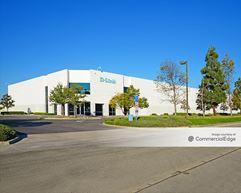 Southpark Business Center - 17595 Mt. Herrmann Street - Fountain Valley