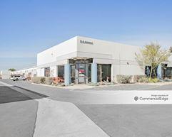 Sheridan Business Center - Corona