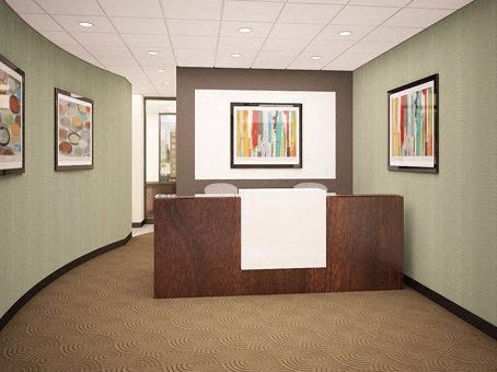 Office Freedom | 100 South 4th Street