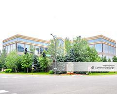 Golden Hills Office Center - Golden Valley