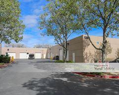 Tully Business Center - San Jose