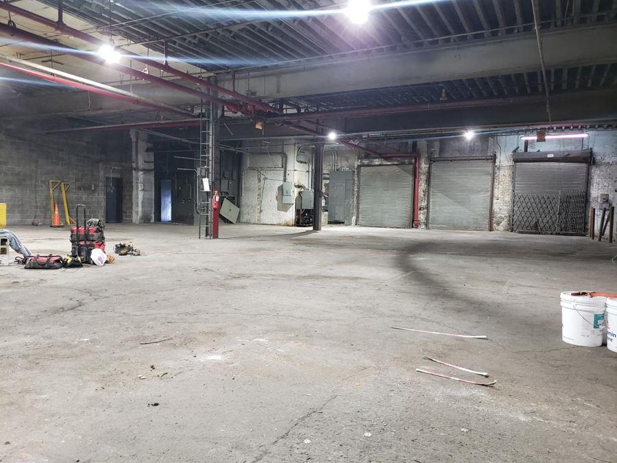 WILLIAMSBURG Waterfront RETAIL & OFFICE Warehouse Redevelopment!