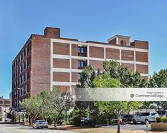 The NSI Building - St. Louis