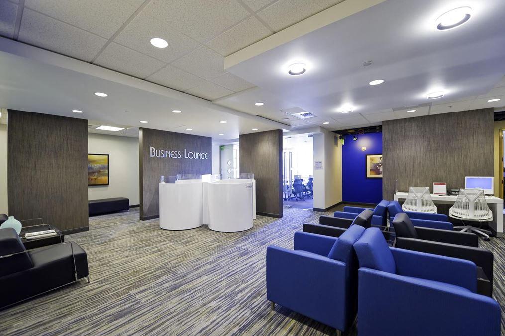 Regus | 16 Market Square