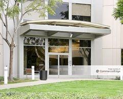 Sand Canyon Business Center - Building B - Irvine