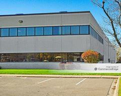New Brighton Corporate Center - New Brighton