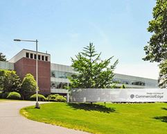 Long Ridge Corporate Center - Stamford