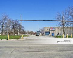 Maruichi Leavitt Pipe & Tube Corporate Headquarters - Chicago
