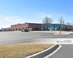 Tinley Crossings Corporate Center - 8505 West 183rd Street - Tinley Park