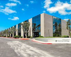 Lusk III Business Park - 6370, 6440 & 6450 Lusk Blvd - San Diego