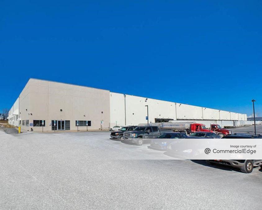 7561 Industrial Blvd
