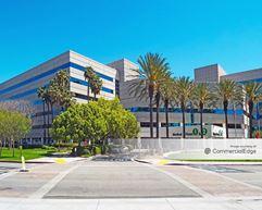 Kaiser Permanente Fontana Medical Center - Medical Office Building 1 & Link - Fontana