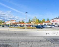 El Camino Shopping Center - Woodland Hills