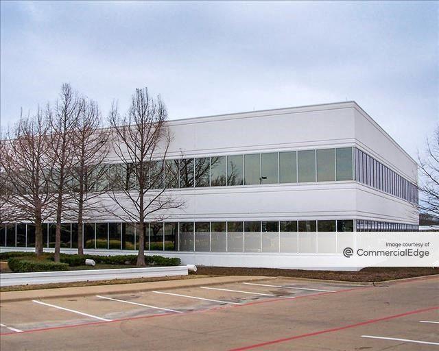 Mercantile Center I