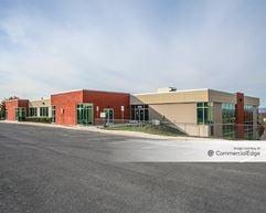 Winding Hill Corporate Center - 403 East Winding Hill Road - Mechanicsburg