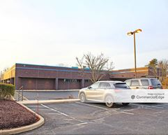 South Jersey Federal Credit Union Corporate Headquarters - Deptford