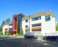 Edmonds Medical Building - Edmonds