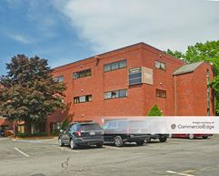 Southeast Health Center - Middleboro