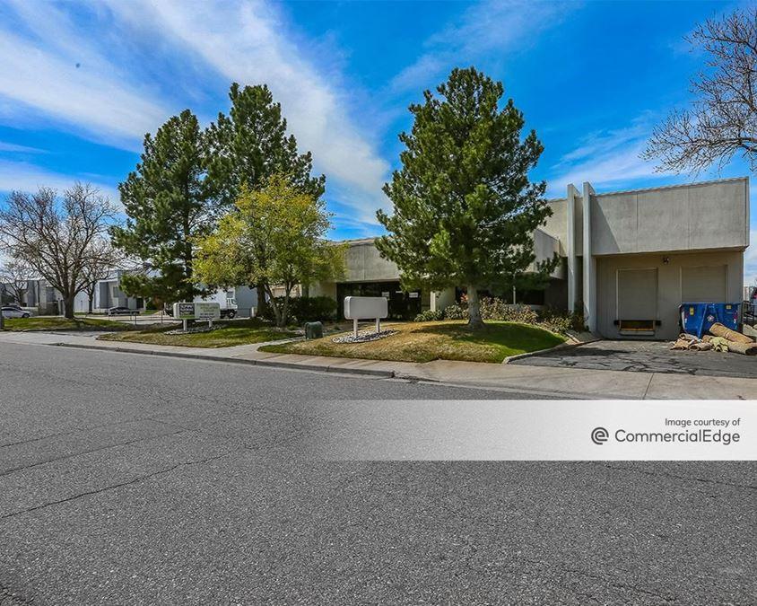 Montbello Industrial Park - 4897 & 4901-4965 Moline Street
