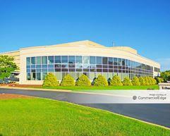 Thorn Hill Industrial Park - 535 Keystone Drive - Warrendale
