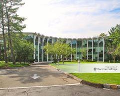 High Ridge Park Corporate Center - 4 High Ridge Park - Stamford