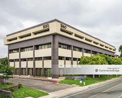 Mission Valley Office Building - San Diego