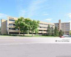 Mortenson Company Headquarters - Golden Valley