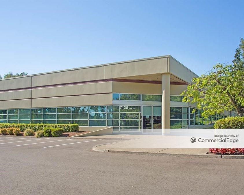 Tech Center Business Park - Building A