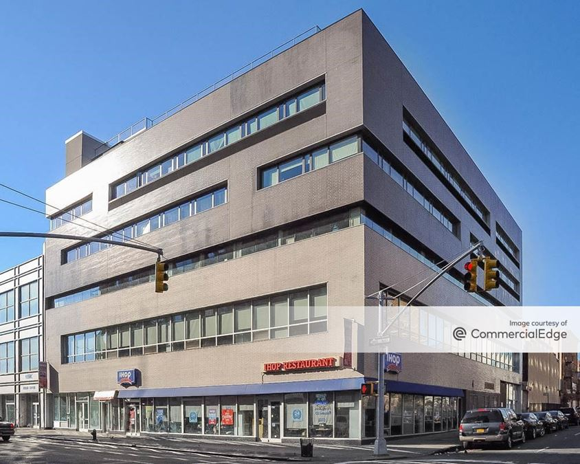 126 East 126th Street & 135 East 125th Street