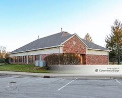 Carmel Office Court - Carmel
