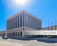Security Bank Building - Kansas City