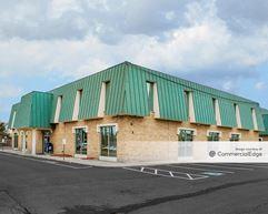 Warminster Corporate Center - Warminster